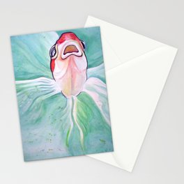 Herb Stationery Cards
