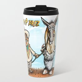 Burrito 4 Prez Travel Mug