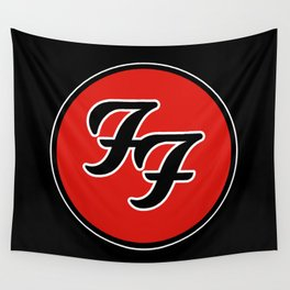 FF Wall Tapestry