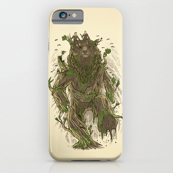 Treebear iPhone & iPod Case