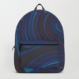 VERTIGO DEEP BLUE Backpack