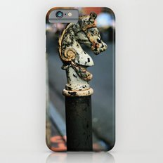 New Orleans Hitching Post #1 iPhone 6s Slim Case