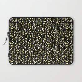 Rosarios metallic Laptop Sleeve