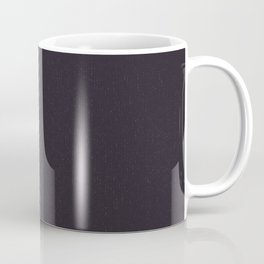 Road Two lanes Coffee Mug