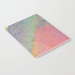 Hipster Solar Flare Notebook