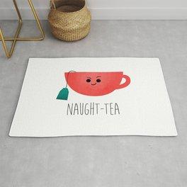 Naught-tea Rug