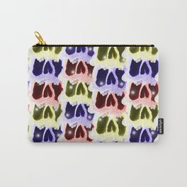 Stack Them Up! Carry-All Pouch