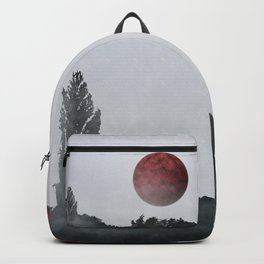 Futuristic Visions 08 Backpack