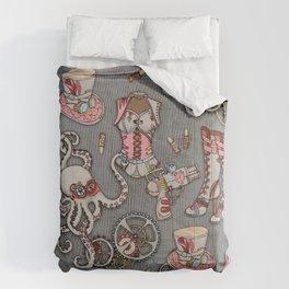 Steampunk  Comforters