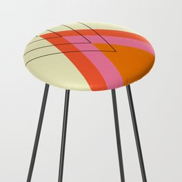 Iglu Sixties Counter Stool