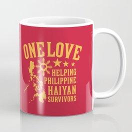 HAIYAN FUND RAISER Coffee Mug