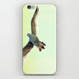 Channeling Icarus iPhone Skin