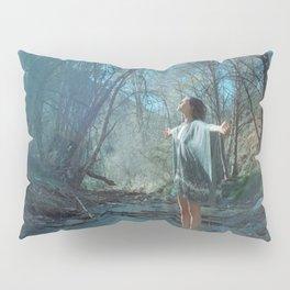 sun down Pillow Sham
