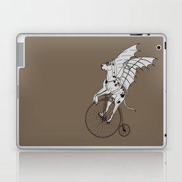 Steam Punk Great Dane Laptop & iPad Skin