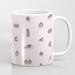 rats! Coffee Mug