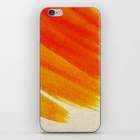 venus iPhone & iPod Skins featuring Venus by sustici