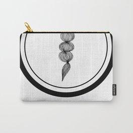 Atipik Seal by Virginia Casado Polo Carry-All Pouch