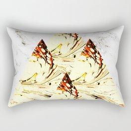 Glory Mountains Rectangular Pillow