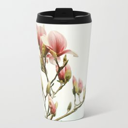 Portraits of Spring - III Travel Mug