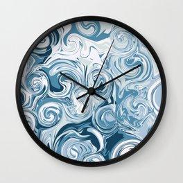 357 CY Wall Clock