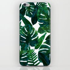 Perceptive Dream || #society6 #tropical #buyart iPhone Skin