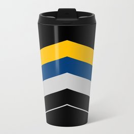 Platoniromantic Travel Mug
