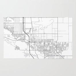 City Map Rugs | Society6
