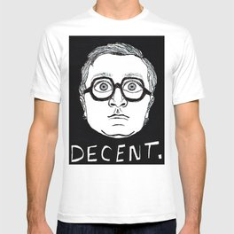 DECENT T-shirt