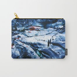 SiberianEastWind Carry-All Pouch