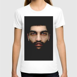 Boy model # 14 T-shirt