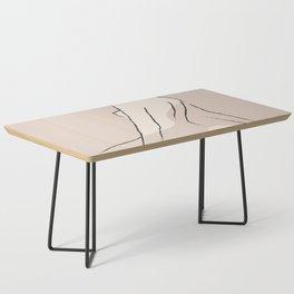 Nude 2 Coffee Table