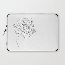 Rose Up Laptop Sleeve