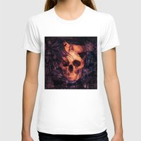 mortal instruments T-shirts featuring Mortal Sin by Sirenphotos