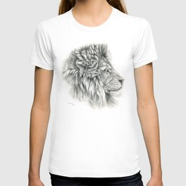 Lion - profile G044 T-shirt