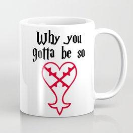 Heartless Merchandise Coffee Mug