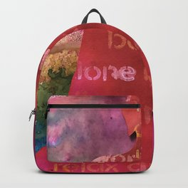 Buddha Funk Backpack