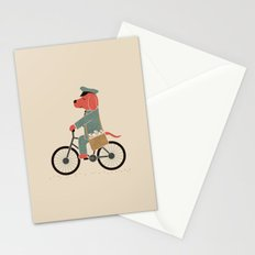 Postdog Stationery Cards