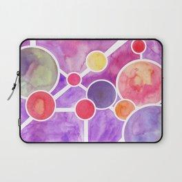 Atomic Planetary Laptop Sleeve