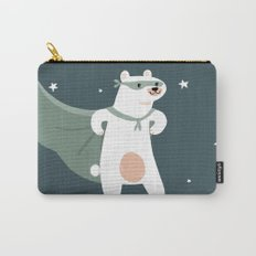 superbear Carry-All Pouch