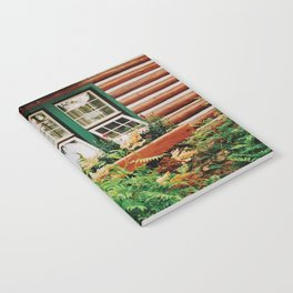 Cabin life Notebook