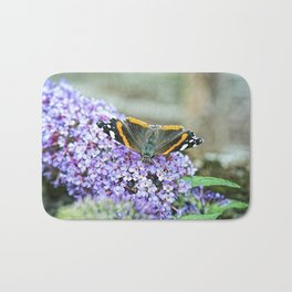 Butterfly III Bath Mat