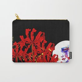Lycoris  Carry-All Pouch