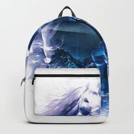 Wild Blue Yonder Backpack