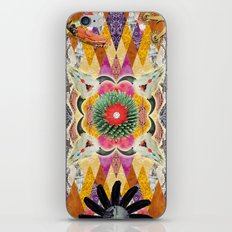 ▲ AIYANA ▲ iPhone & iPod Skin