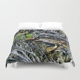 Soft Shell Crab Duvet Cover