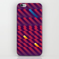 Abstract 21 iPhone & iPod Skin