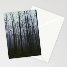 Dark Forest Stationery Cards