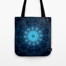 Ice Star  Tote Bag