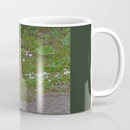 Duckling and Daisies Coffee Mug