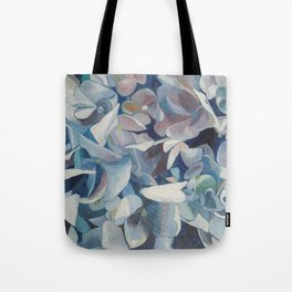 Let Go of Knowing Tote Bag